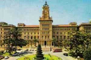 Escolapios de Sarriá